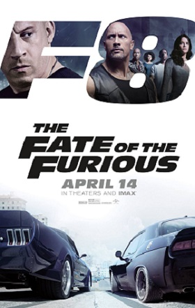 The Fate of the Furious (Fast 8)