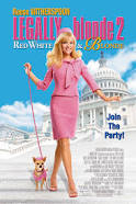 Legally Blonde 2: Red, White & Blonde